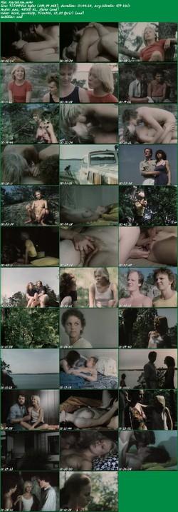 kärleksön 1977