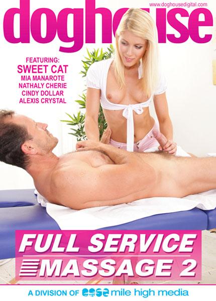 Full Service Massage 2 (2014)