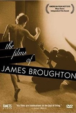 Titles: The Golden Positions / James Broughton Vol. 5