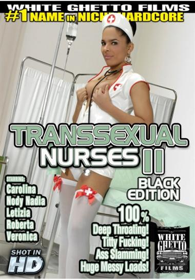 Transsexual Nurses 11 (2014)