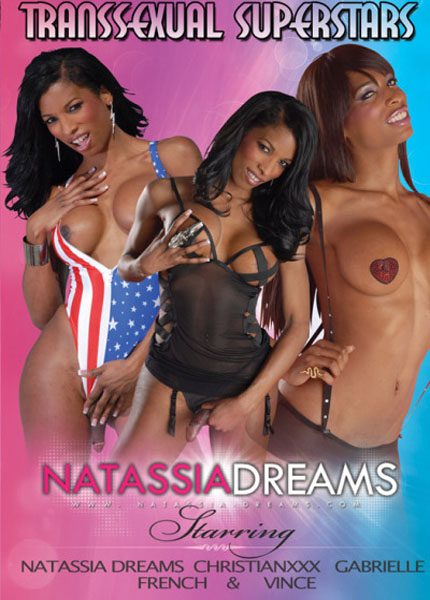 Transsexual Superstars Natassia Dreams (2011)