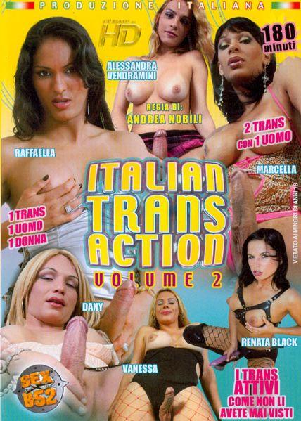 Italian Trans Action 2 (2009)