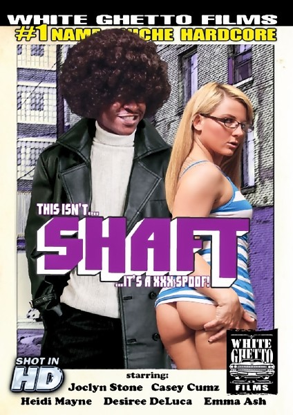 This Isnt Shaft - Its A XXX Spoof! (2014)