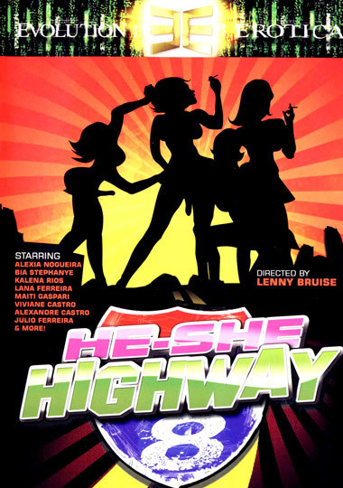He She Highway 8 (2008)