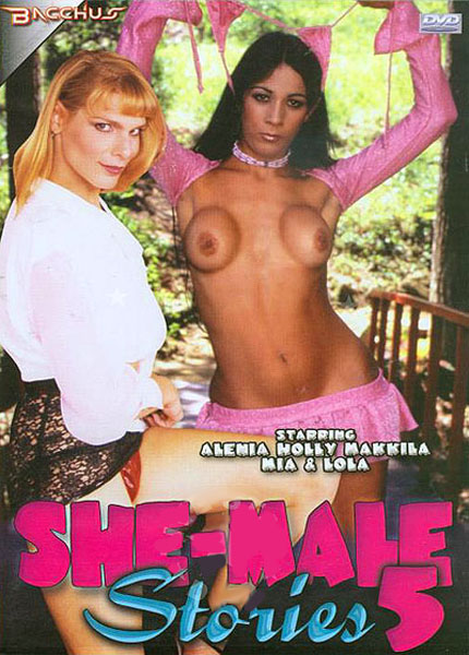 She-Male Stories 5 (2005)