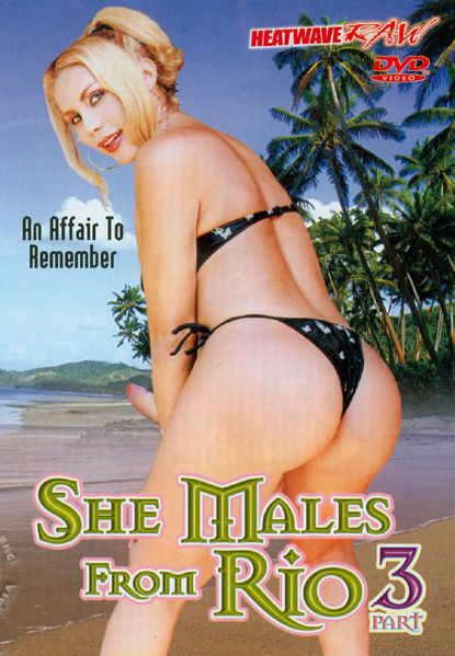 She Males From Rio 3 (2004)
