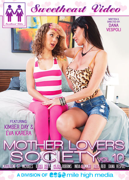 Mother Lovers Society 10 (2014)