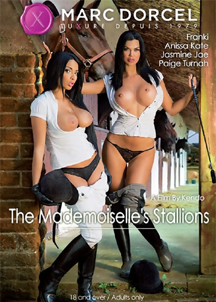 The Mademoiselles Stallions (2014)