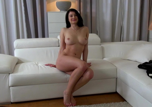 SexVideoCasting: Lucy Ly - Losing all Inhibitions 720p