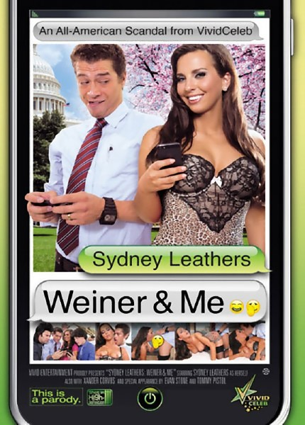Sydney Leathers: Weiner And Me (2014)