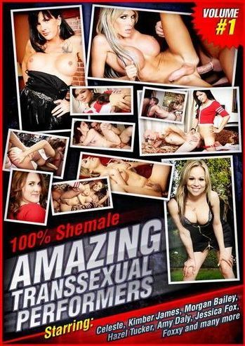 Amazing Transsexual Perfomers (2013)