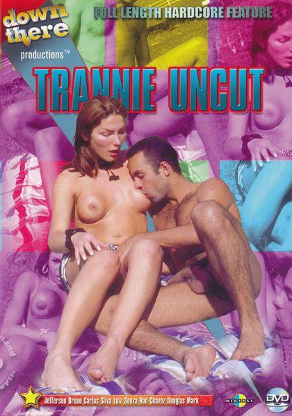 Trannie Uncut (2002)