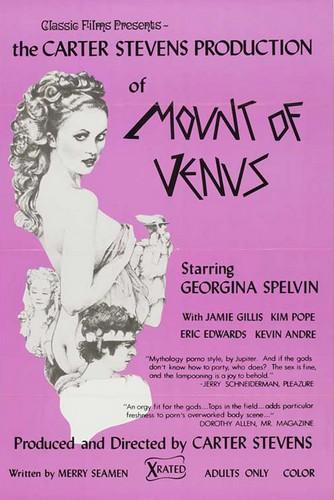 The Mount of Venus (1975)