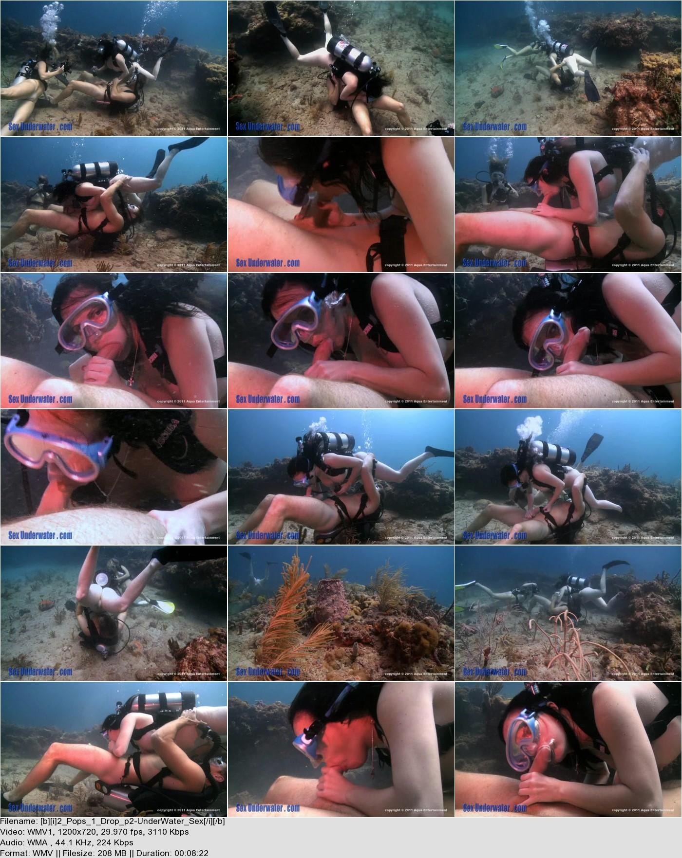 Смотреть sex underwater 1 фотография
