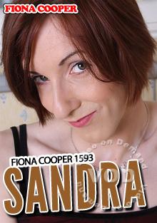 Fiona Cooper 1593 - Sandra (2014)