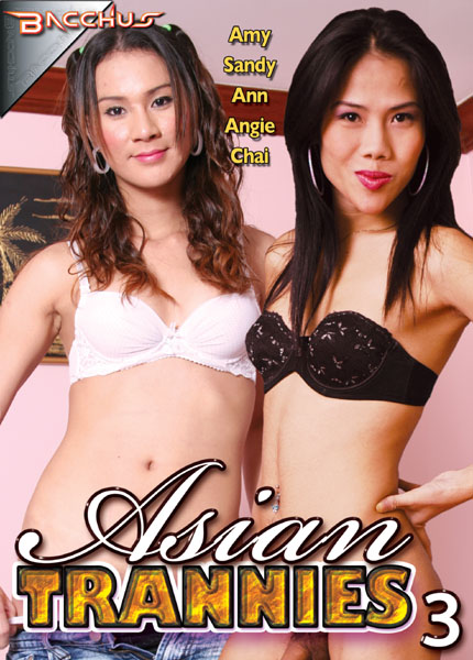Asian Trannies 3 (2011)