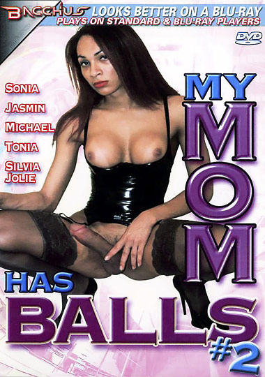 My Mom Has Balls 2 (2008)