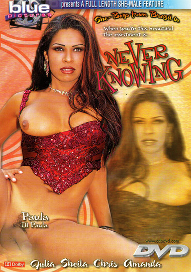 Never Knowing (2002)