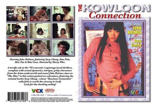 The Kowloon Connection (1976)