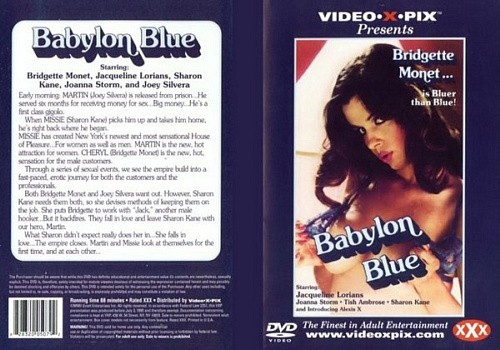 Babylon Blue (1984)