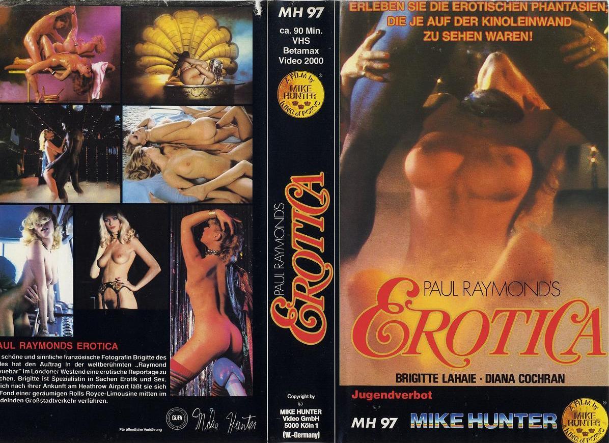 Erotica (1981) Brigitte Lahaie,