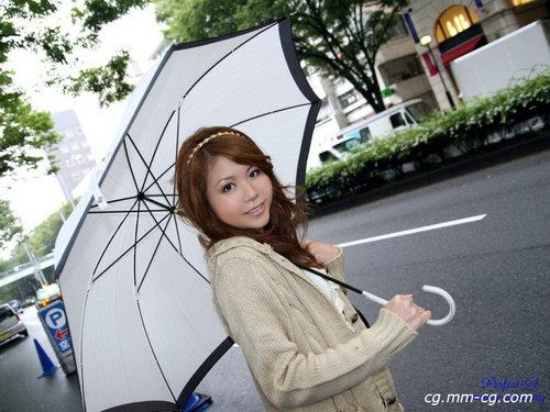 G-AREA No.265 - chikako ちかこ 19歳  T162 B80 W60 H83