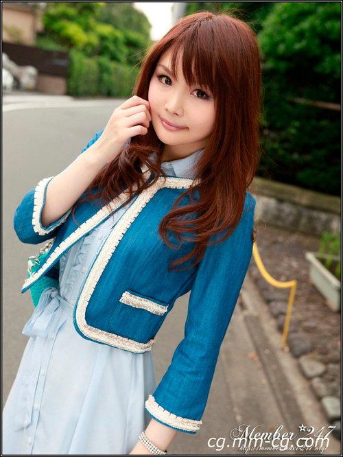 Maxi-247 GIRLS-S GALLERY MS300 IZUMI GALLERY