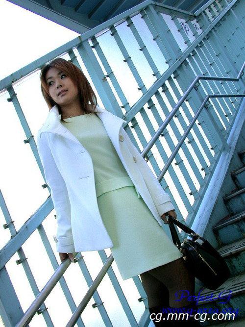 G-AREA No.080 - hazuki  はづき 24歳 B82 W60 H84