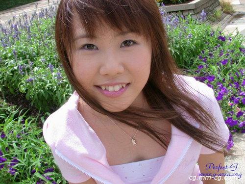 G-AREA No.108 - atsuko  あつこ 20歳 B86 W55 H80