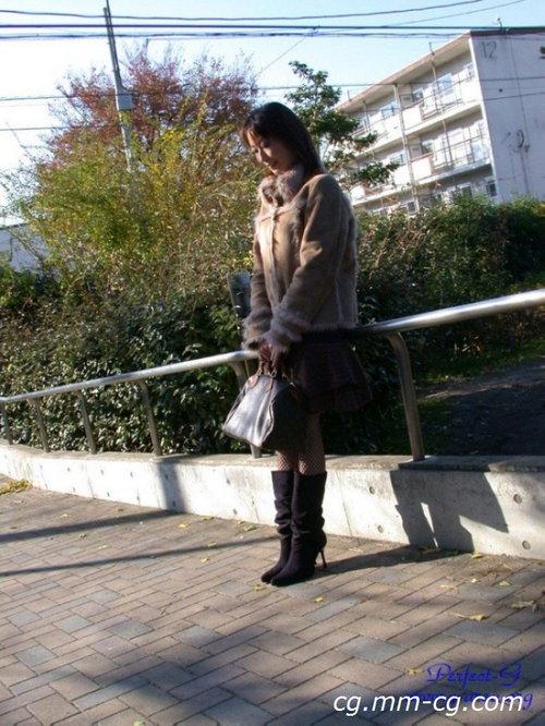G-AREA No.121 - sumie  すみえ 21歳 B88 W56 H84