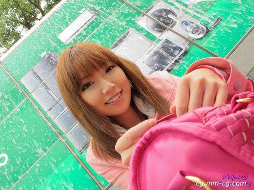 G-AREA No.478 - asaki あさき 20歳 T154 B82 W61 H80