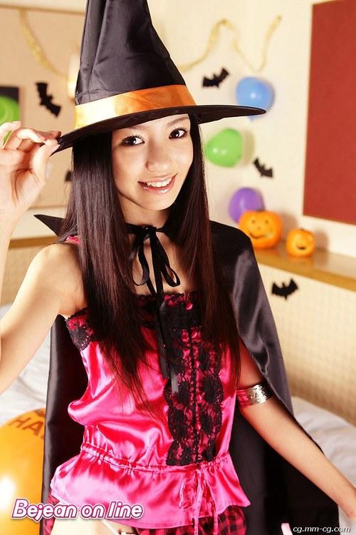 Bejean On Line 2008-11 [Panty]- Aino Kishi