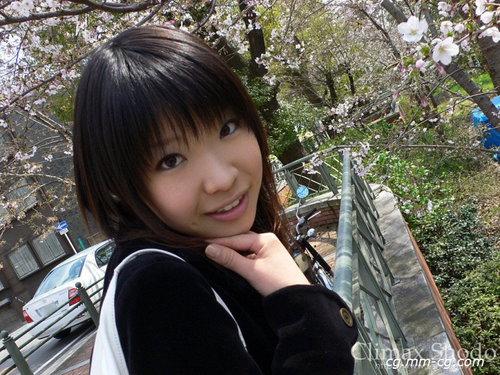 Shodo.tv 2006.05.02 - Girls - Masako (真沙子) - 専門学校生