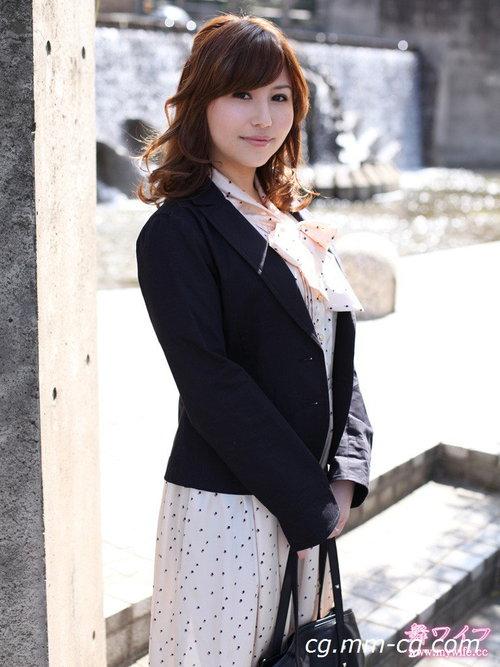 Mywife No.406 森野 春菜 HARUNA MORINO