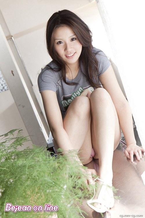 Bejean On Line 2009-05 [Hassya]- Rika Aiuchi