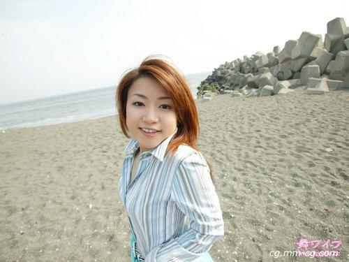 Mywife No.043 松浦今日子 Kyoko Matsuura