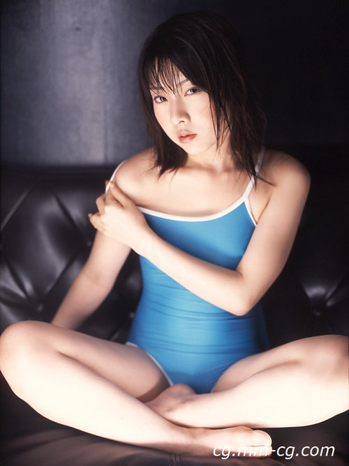 DGC 2006.03 - No.248 Rin Hayakawa 早川凜