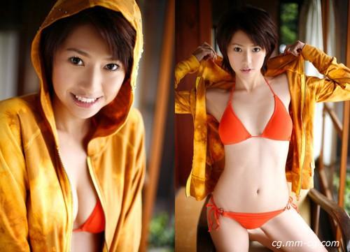 image.tv 2007.10.19 - Ayano Washizu (鷲巣あやの) - Body Talk