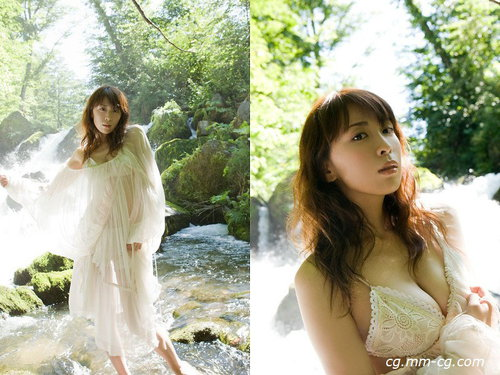 image.tv 2007.10.26 - Akiko Hinagata (雛形あきこ) - Lady Soul