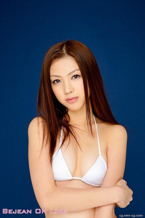 Bejean On Line 2010-03 [Byako]- Azusa Togashi