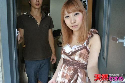 10musume 2012.12.08 我遇到了一對夫婦 山本美桜姫