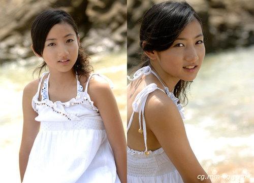 image.tv 2008.06.01 - Saaya Irie 入江紗綾 - ENDLESS STORY