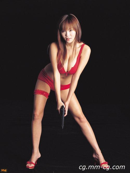 Bomb.tv 2008 Yoko Matsugane