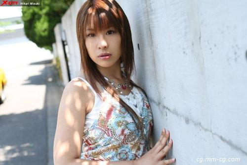 X-City 040 Hikari Mizuki (聖月ひかり)