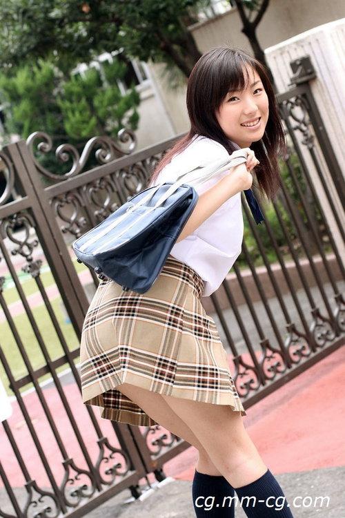 DGC 2005.09 - No.165 - Yuna Suzuki
