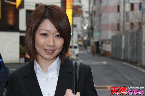 10musume 2012.04.06 就活割り切 ささの遙