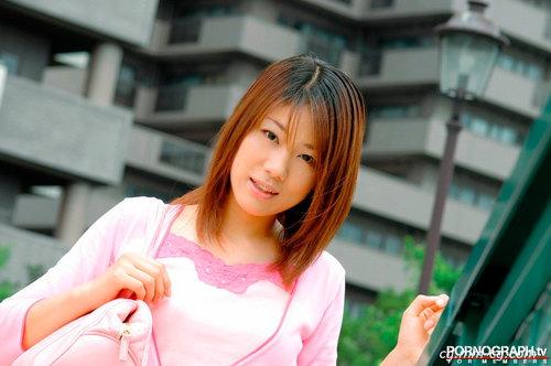 Pornograph MAG No.018 - haruna