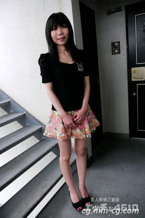 H4610 ori1017 2012-07-29  Mio Kuriyama 栗山 美緒