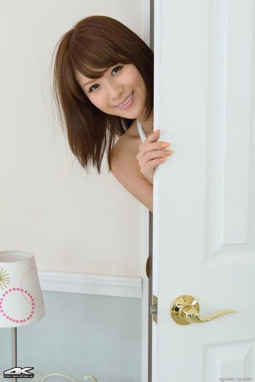 4K-STAR No.00057 Saki Tachibana 立花サキ Swim Suits