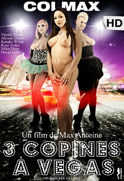 3 Copines A Vegas (2014)